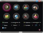 UHD-Monitor AOC U2777PQU - Software iMonitor